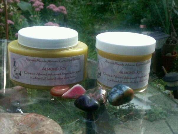 Almond Joy Body Butter...8ozs (large)