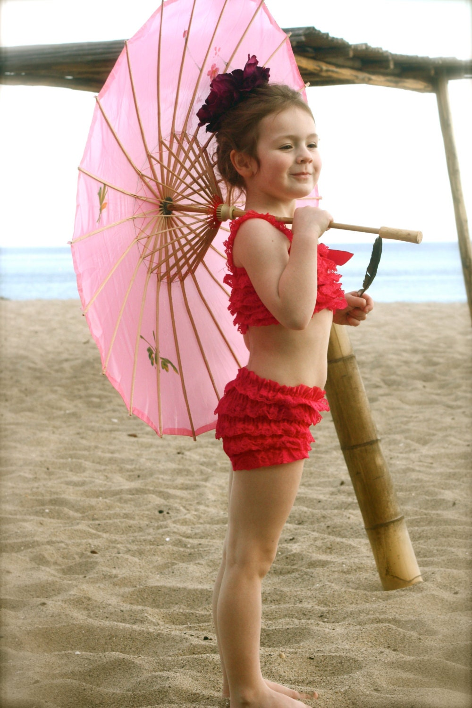 Baby Girl Bikini by Chubby Baby
