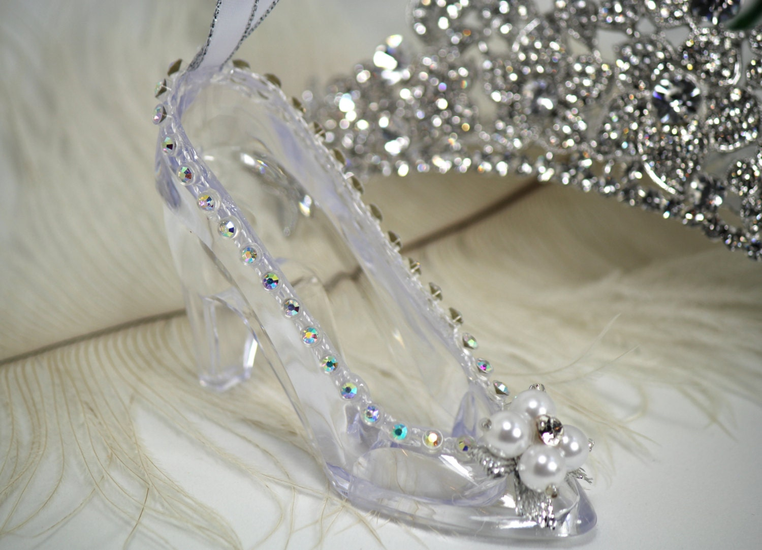 Cinderella slipper party favors thefind