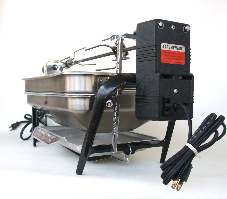 Electric Grill: Farberware Electric Grill Parts
