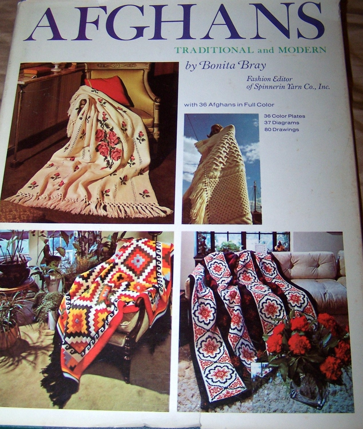 Granny Square How-To - CraftStylish - Sewing, Knitting, Crochet