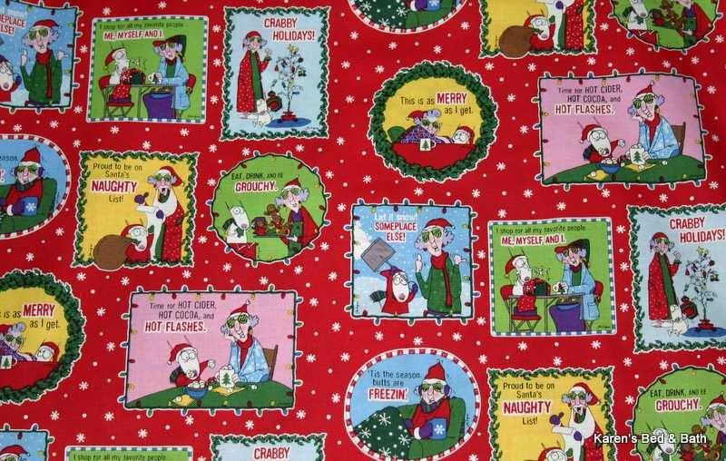 Senior Christmas Cartoons Maxine Christmas Cartoons
