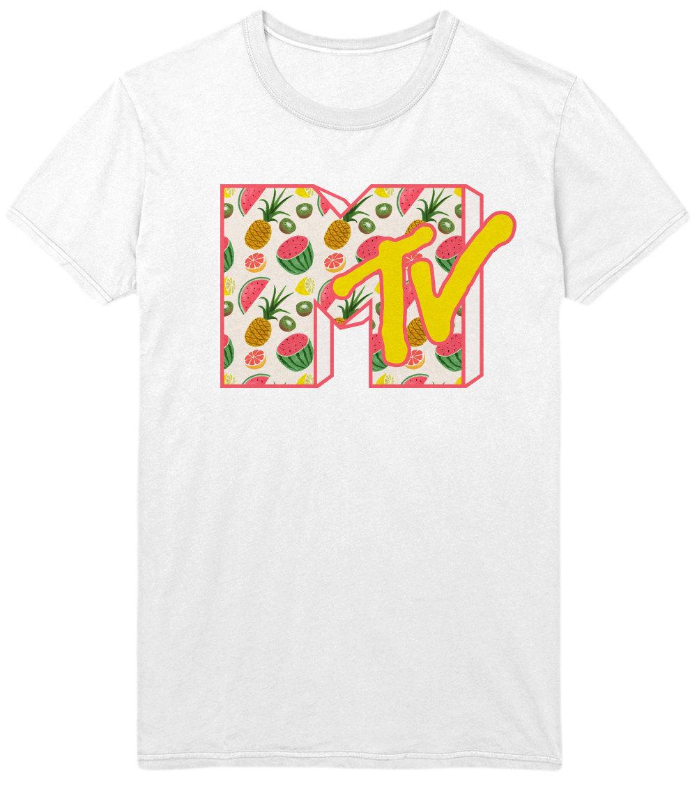 Mtv T Shirt Women