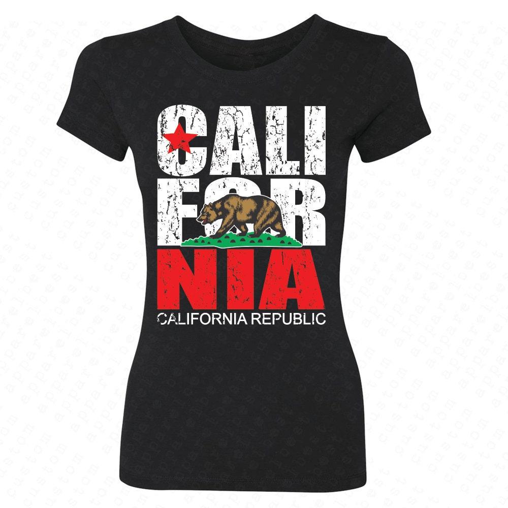 Cali TShirts  CafePress