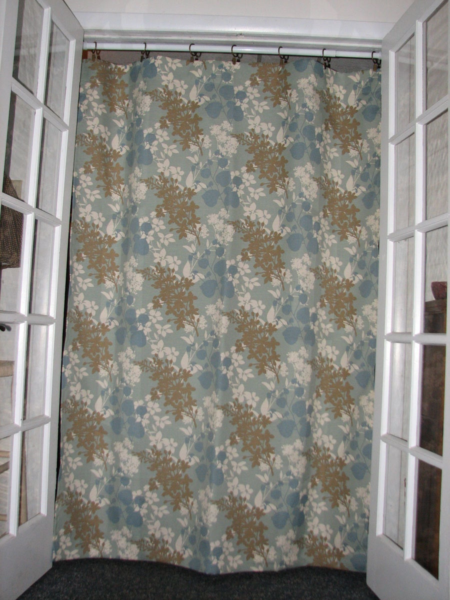 Richloom Shower Stall Curtain 53 X 75 By Positivelybiased