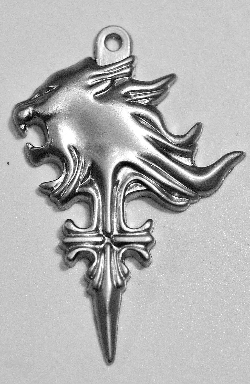 sterling silver viii 8 squall by