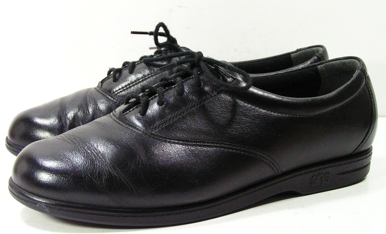 sas tripad comfort shoes womens 9 5 m b black by