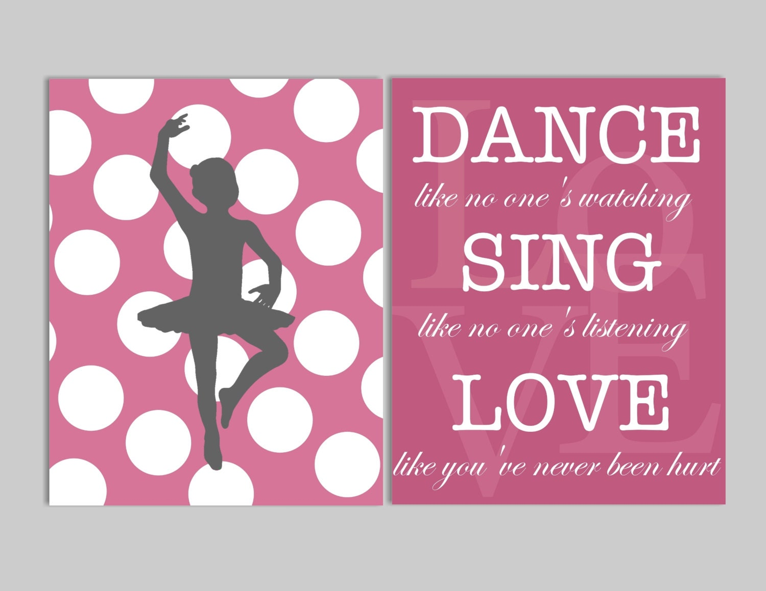 Dance Quotes For Little Girls Quotesgram