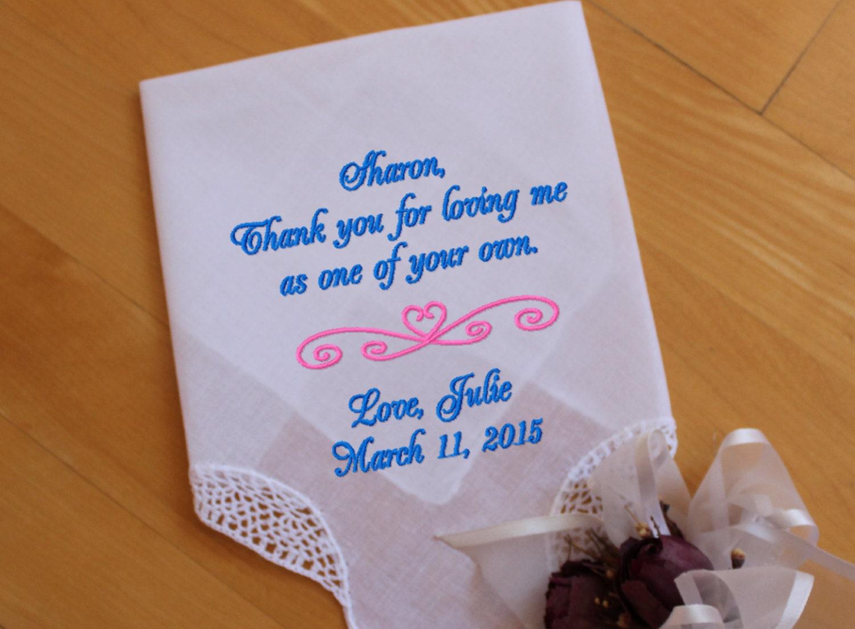 Stepmom wedding