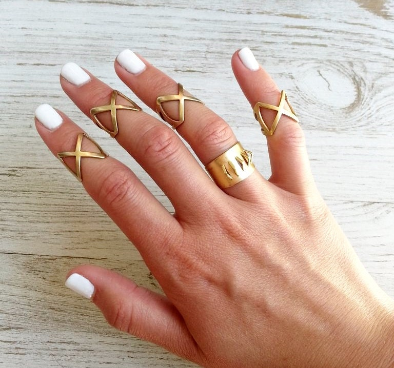 Criss Cross Ring Site Etsy Com