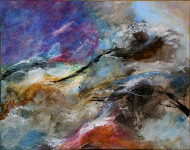Ocean Tempest - AnneOlinger