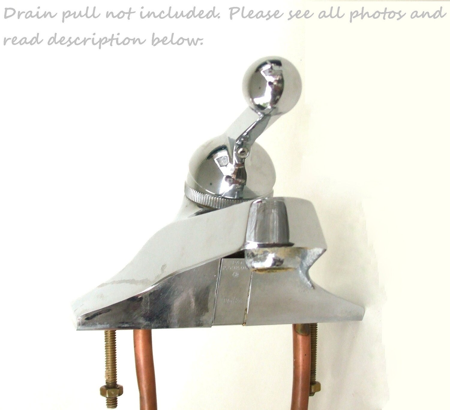 Mid century bathroom sink faucet architectural by Mid century modern bathroom faucets