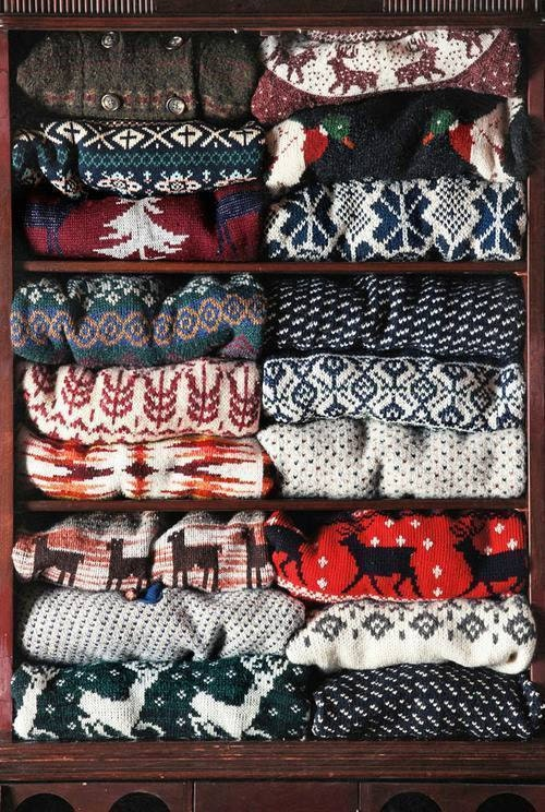 MYSTERY OVERSIZE Hipster Sweater - ShortsnShirtsShop