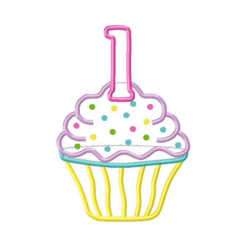 1st Birthday Cupcake Boy Cupcake 1st Birthday lt b gt 1st