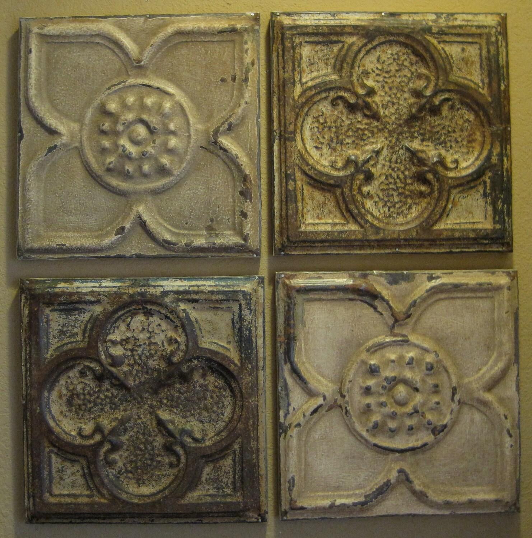 Antique ceiling tiles for sale