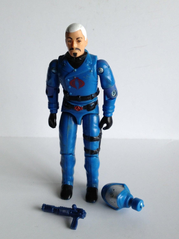 Cobra commander unmasked - photo#25