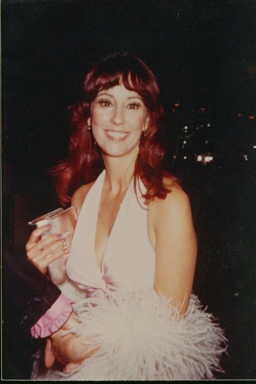 Denise Alexander Net Worth