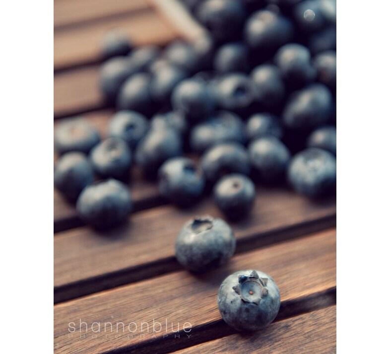 Http Etsy Com Listing 79634610 Spilled Blueberries 8x10 Fine Art