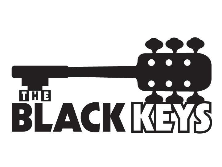 Black Keys Band Logo