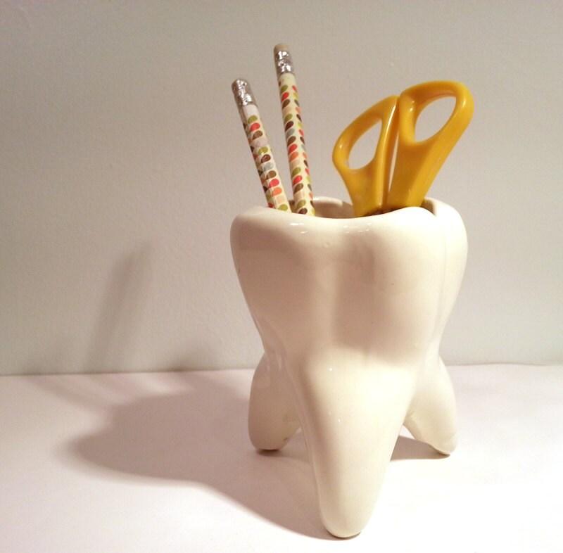 Подарок стоматологу своими руками