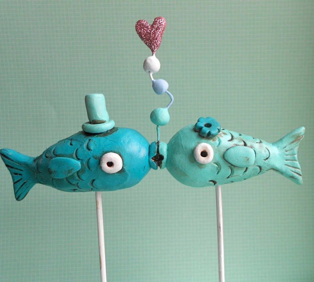 301 moved permanently for Fishing cake toppers
