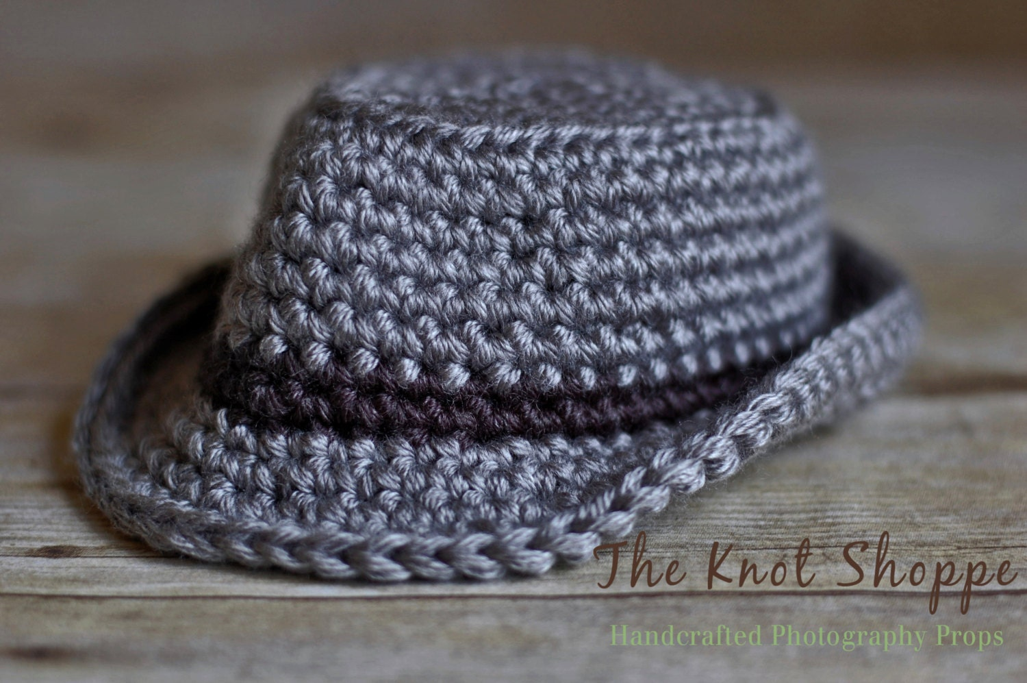 Crochet pattern baby baseball hat dancox for baby fedora bucket fishermans hat crochet hat by bankloansurffo Gallery