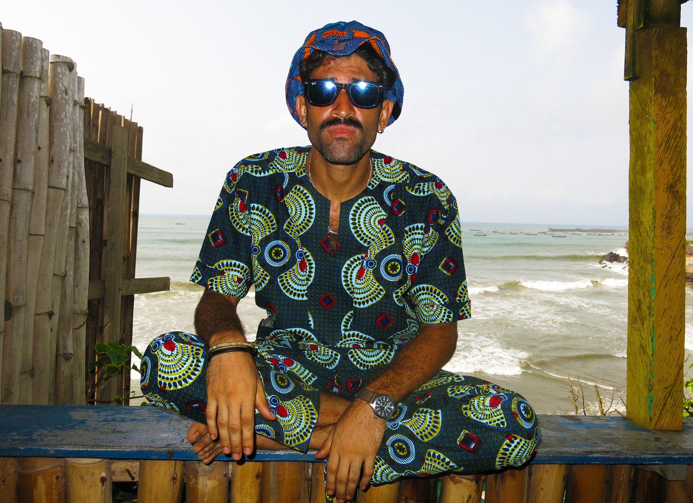 Paa Pa Bi Original Shirt  Mens tshirt  Festival Costume  Crazy top  Trippy shirt Festival Shirt  Crazy print  Two piece