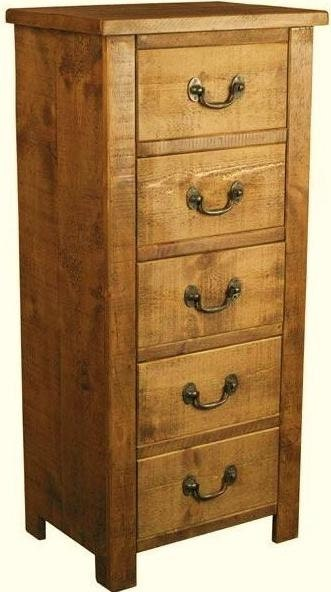 Rustic plank Furniture New Real Solid pine Wood Chest of Drawers  Sideboard Base Sawn Textured Finish indigo furniture bedside bedroom