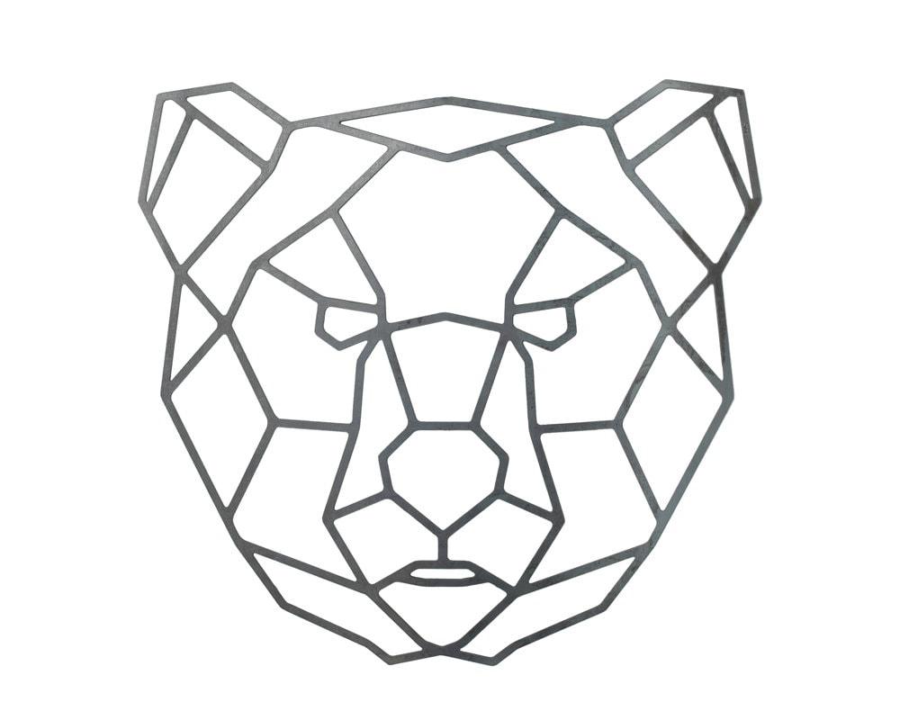 Items Similar To Steel Geometric