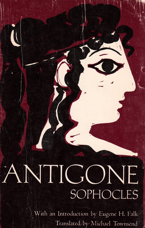 Antigone by Sophocles by ElwoodAndEloise on Etsy