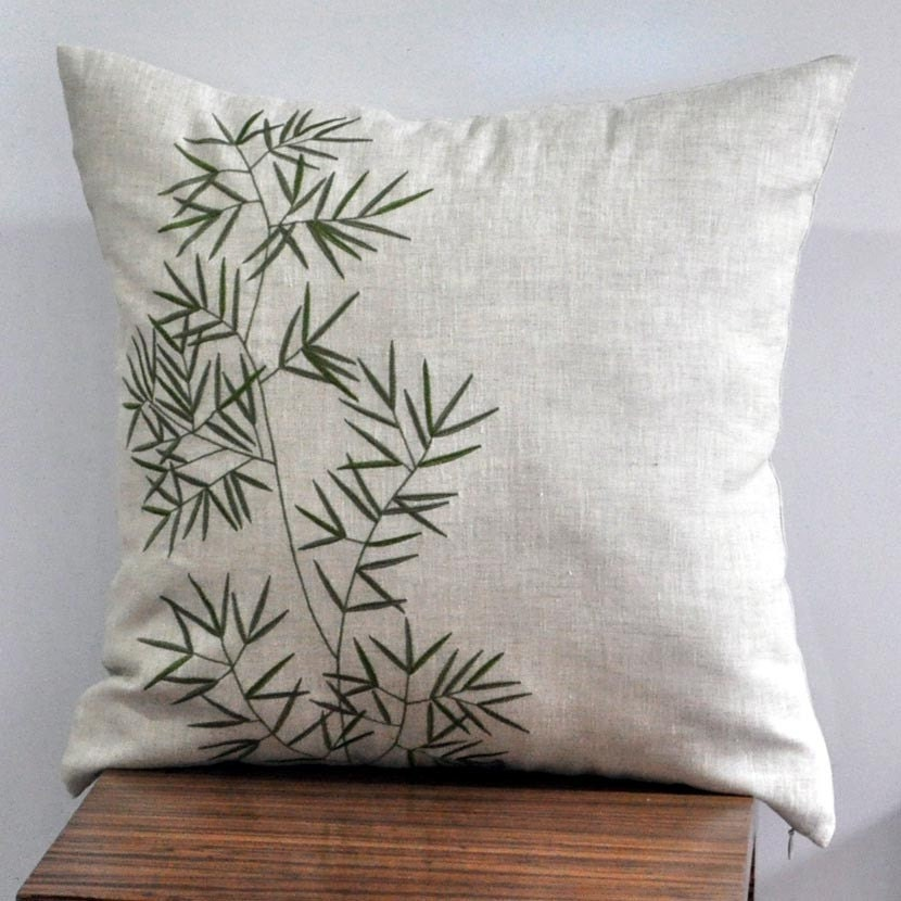 Decorative Linen Pillow Covers : Unavailable Listing on Etsy