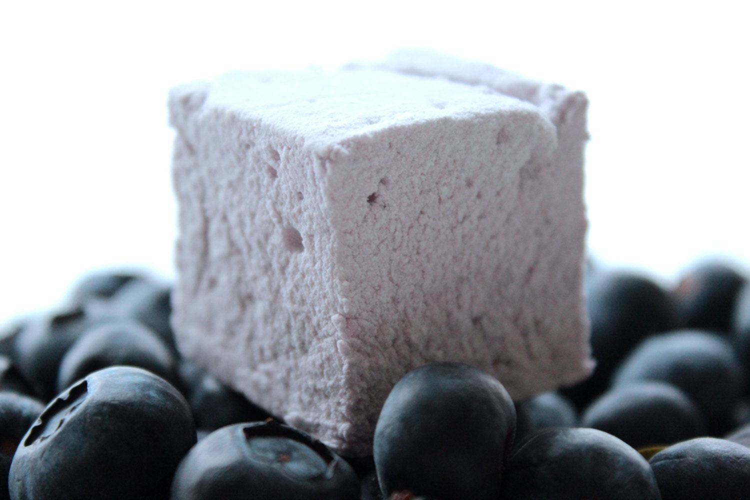 Blueberry Marshmallows - ZukrBoutique