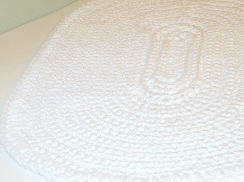 Beautiful Habidecor Must Rug White Bath Mat Habidecor Must Rug White Bath Mat