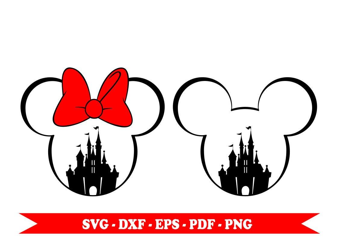 Heart vector dxf