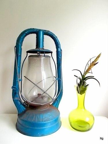 Dietz monarch railroad lantern dating 7