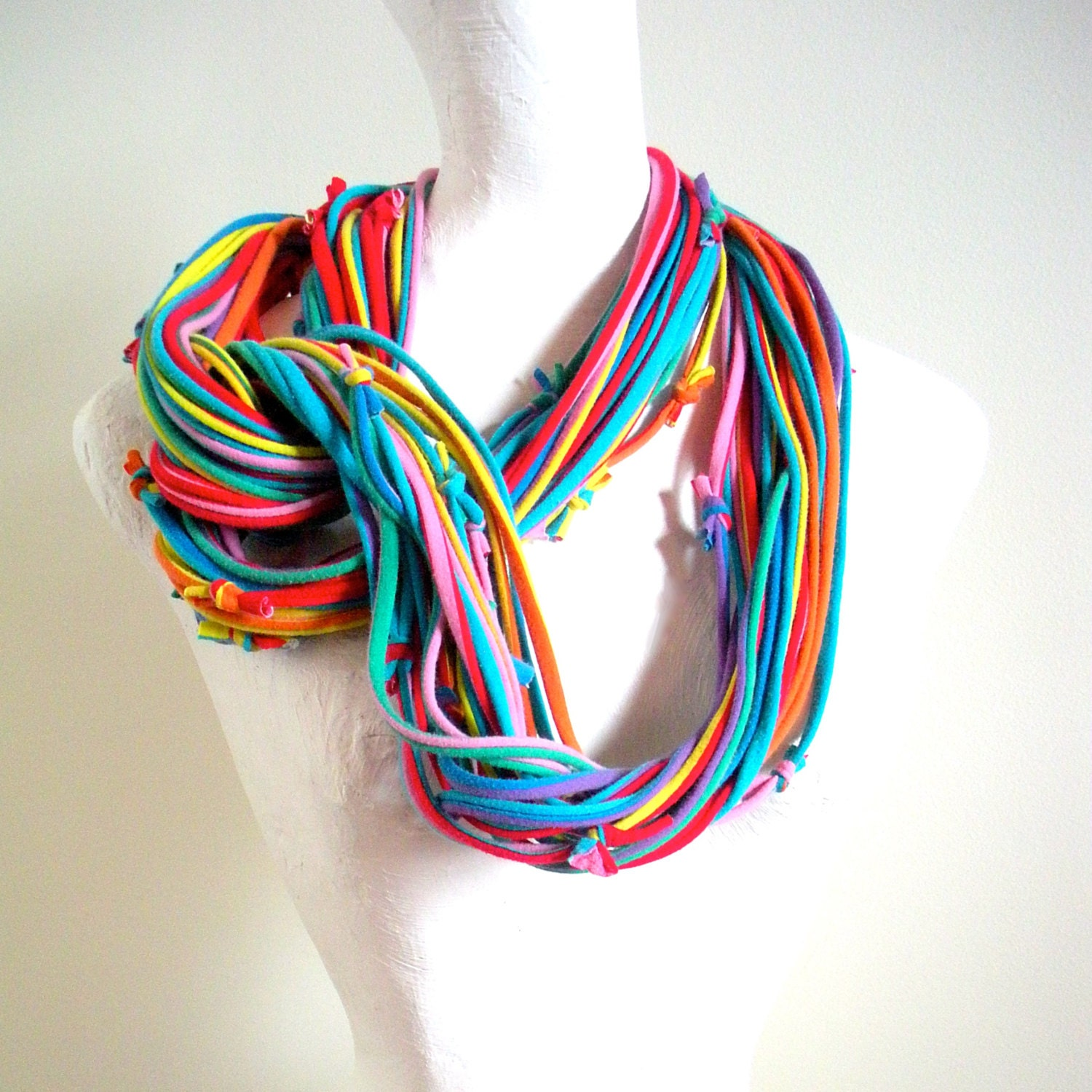 Rainbow Clothing And Accessories