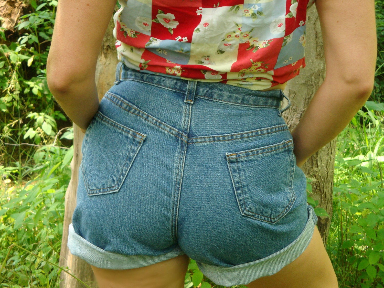 ASOS Marketplace  Women  Denim Shorts