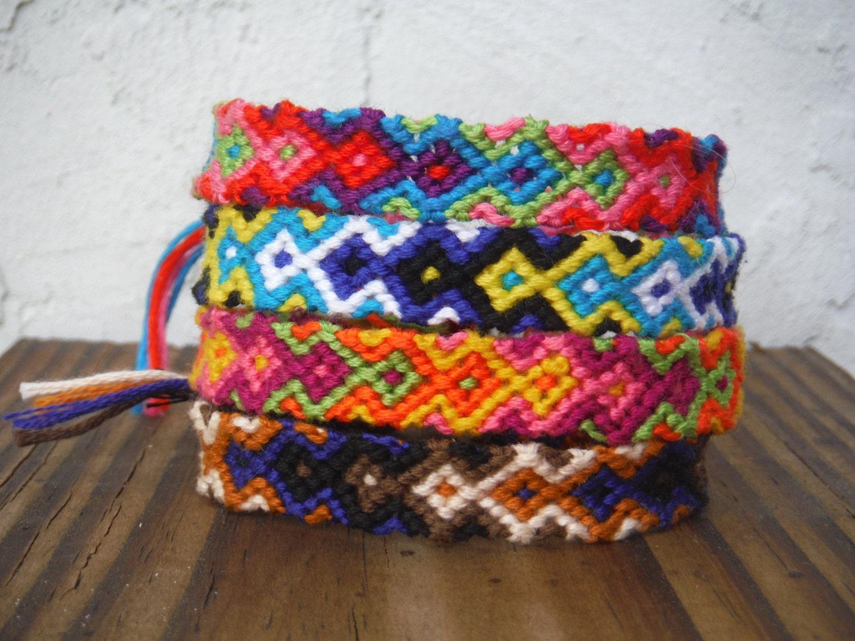 custom or premade arrowhead friendship by wristsare4bracelets