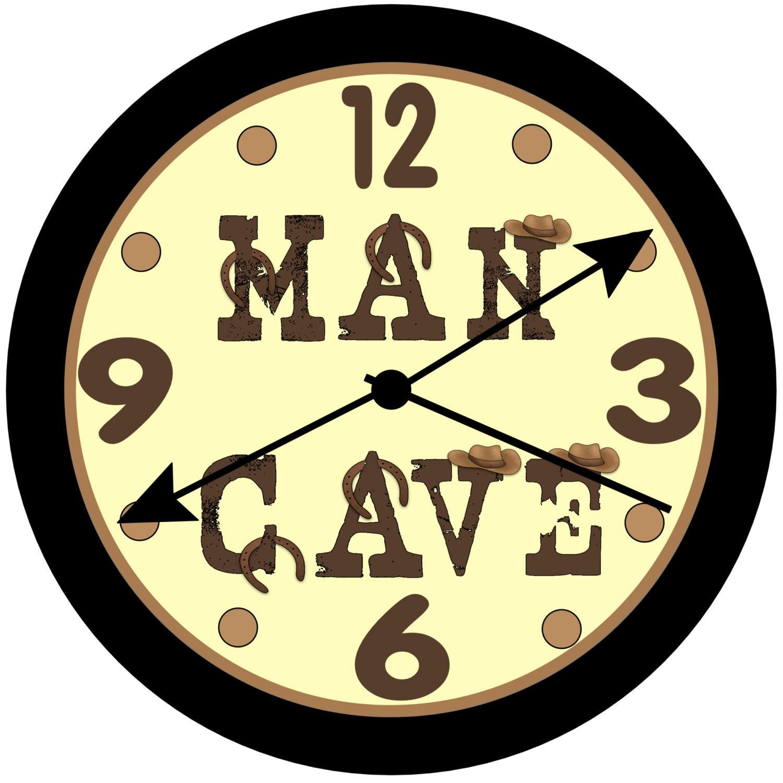 Man Cave Garage Clocks : Il xn  dhjb g