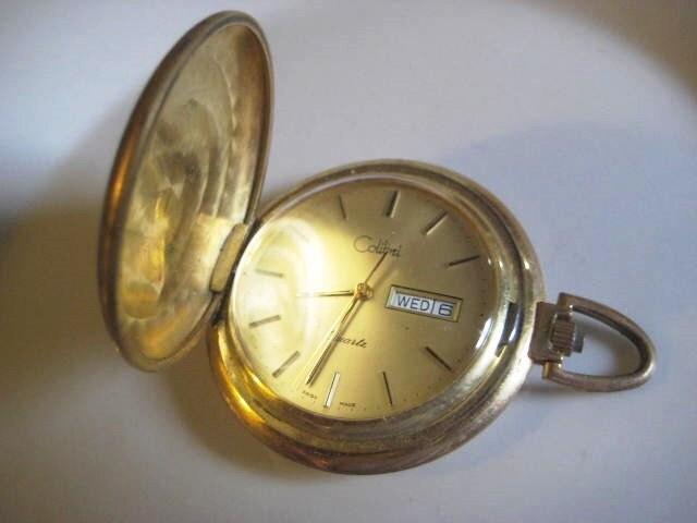 vintage non working colibri pocket by starpower99 on
