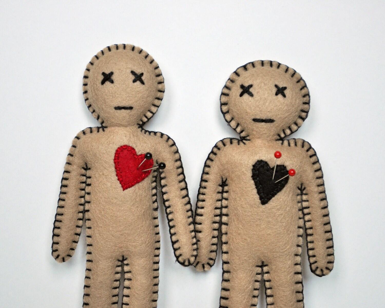 Куклы своими руками на любовь 646