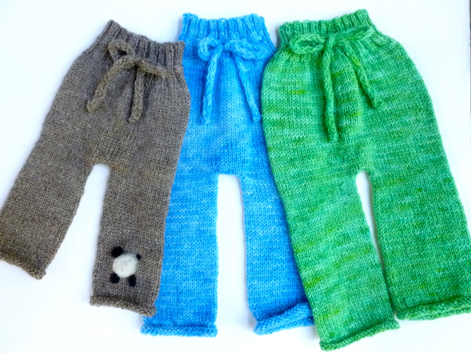 Knitting Patterns Toddlers Trousers : Unavailable Listing on Etsy