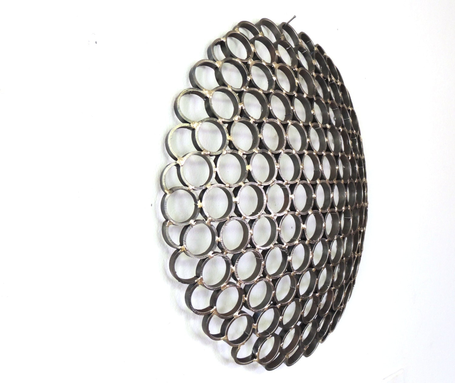 Round Wire Wall Decor : Unavailable listing on etsy