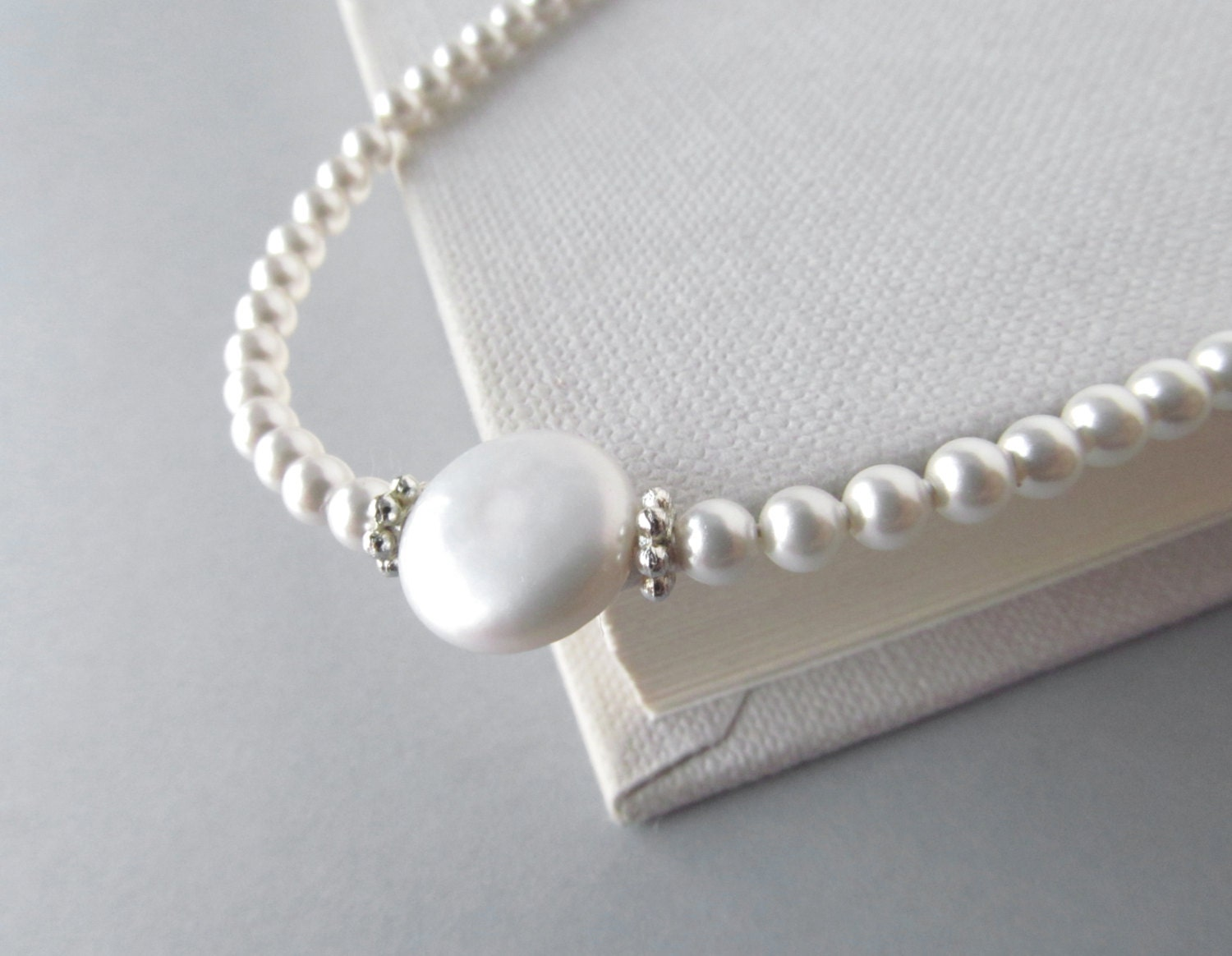 pearl eyeglass chain reading glasses chain for by kalxdesigns