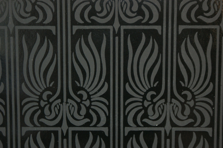 Art Deco Wallpaper Surface Design Pinterest