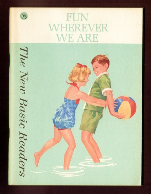 Fuck with Dick and jane 1960 paperback value stupid