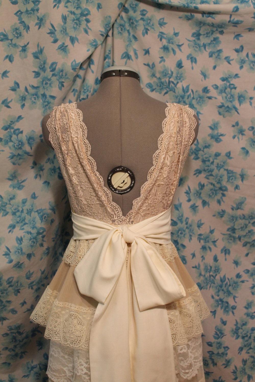 Stefanie- wedding dress installments