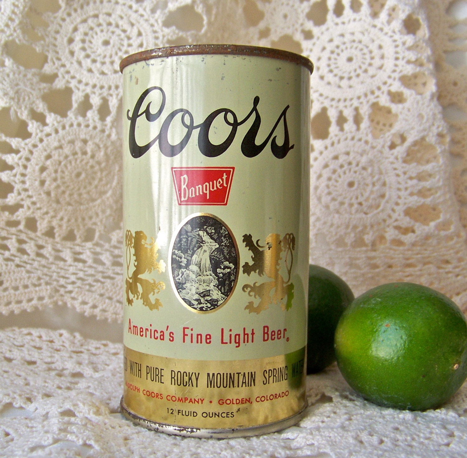 Old Coors Beer Cans - Bing images