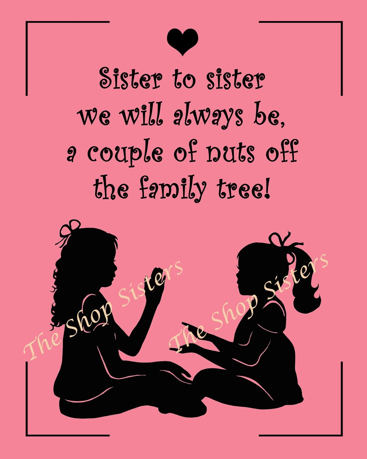 I Love My Twin Sister Quotes Glamorous Cute Birthday Quotes For Little Sister Pics Photos Sweet Little