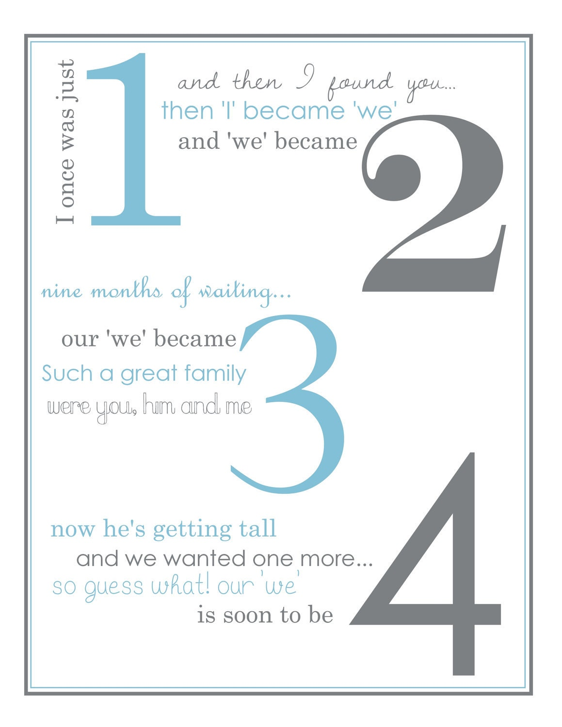 Twin Gender Reveal Invitations as adorable invitations ideas